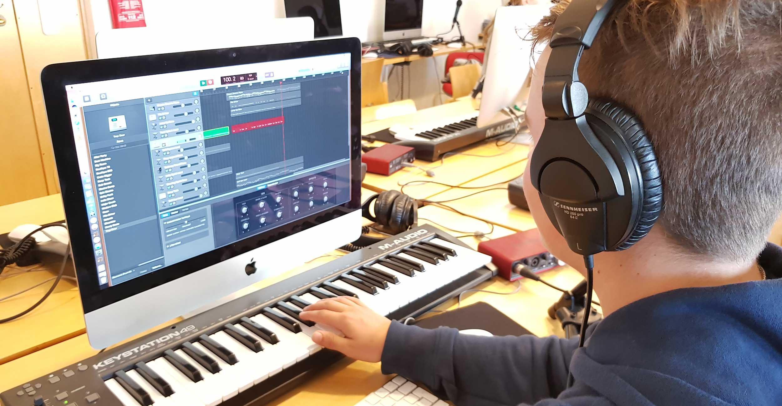 Musiikin Opetus